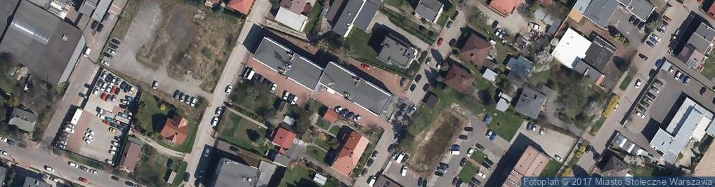 Zdjęcie satelitarne MS Pro Marek Skutnik