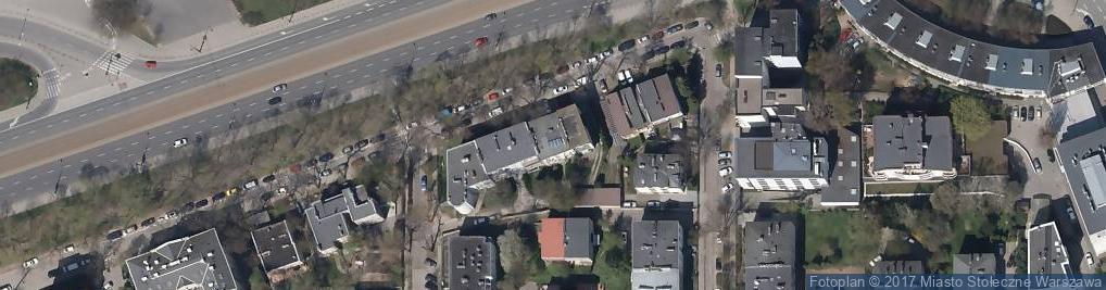 Zdjęcie satelitarne MService, Ewa Szelińska