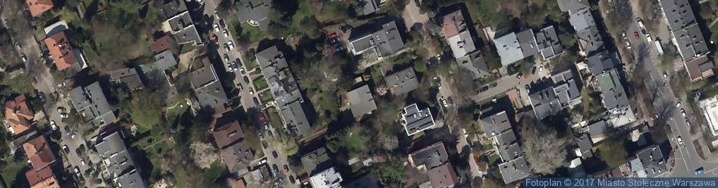Zdjęcie satelitarne Murant