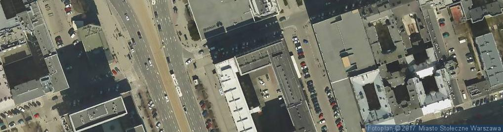 Zdjęcie satelitarne Naftogaz