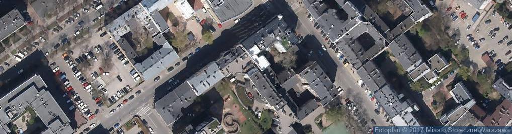 Zdjęcie satelitarne Nasser El Aushar