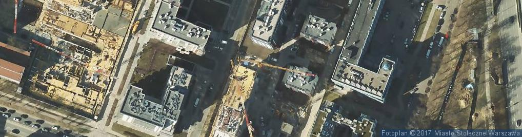 Zdjęcie satelitarne Neo Clothing Company