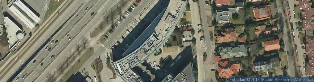 Zdjęcie satelitarne Neptun Projects