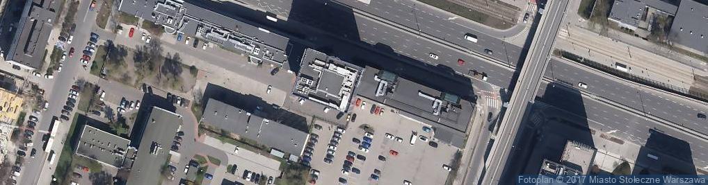 Zdjęcie satelitarne New Wave Logistic Polska Sp. z o.o.