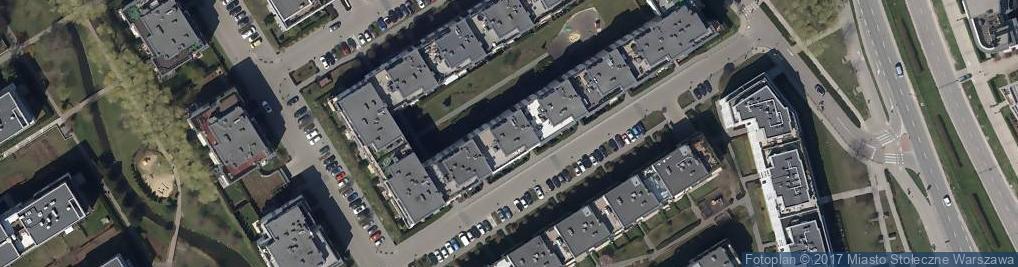 Zdjęcie satelitarne Nextell