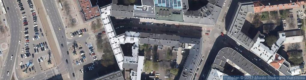 Zdjęcie satelitarne Niemczyk i Wspólnicy