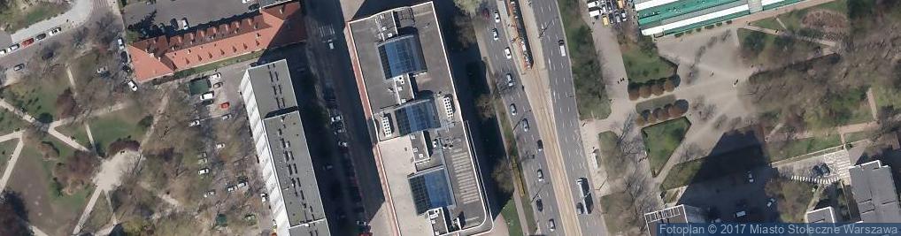 Zdjęcie satelitarne Nobilis Broker