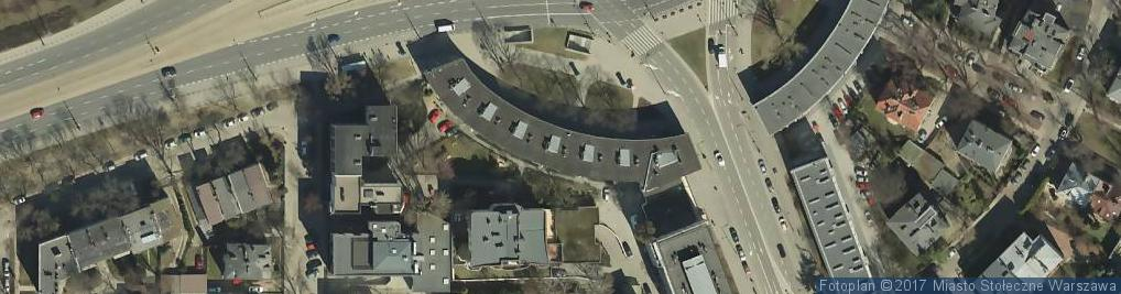 Zdjęcie satelitarne Noir