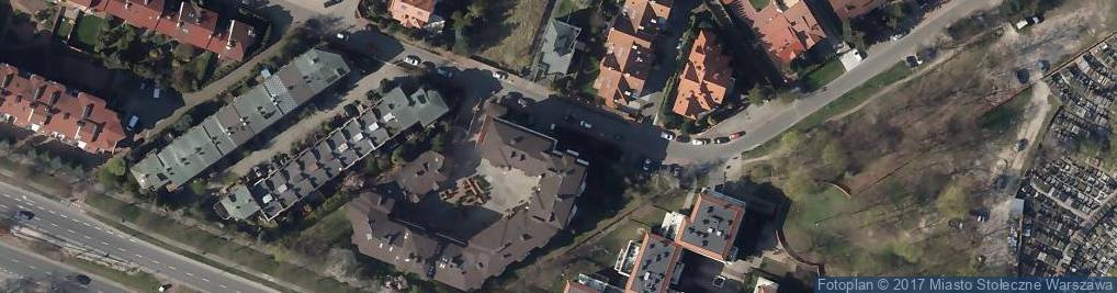 Zdjęcie satelitarne Northstar