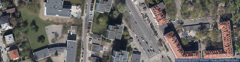 Zdjęcie satelitarne NTL M