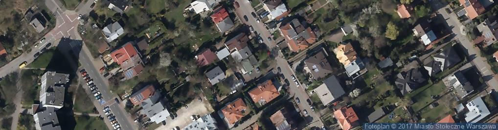 Zdjęcie satelitarne Obsługa i Naprawa Pojatdów Mechanicznych