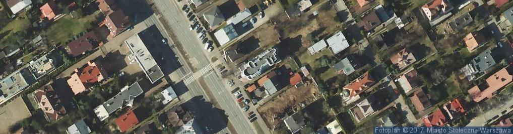 Zdjęcie satelitarne Oddmobi Wojciech Kaliciński, Kalicińscy.com Wojciech Kaliciński Wspólnik Spółki Cywilnej
