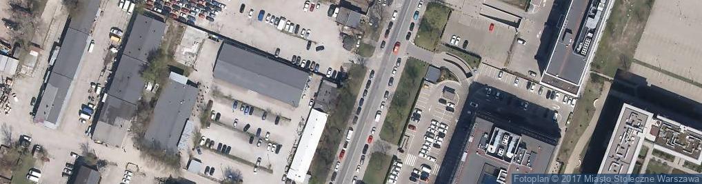 Zdjęcie satelitarne Oneo