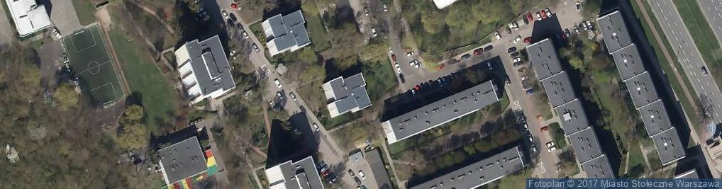 Zdjęcie satelitarne Optimumpr