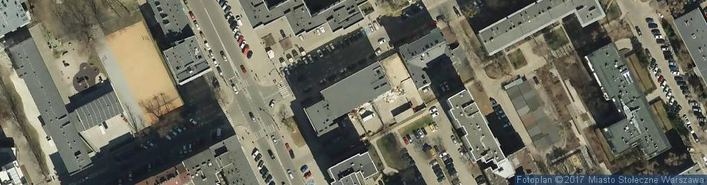 Zdjęcie satelitarne Orenda