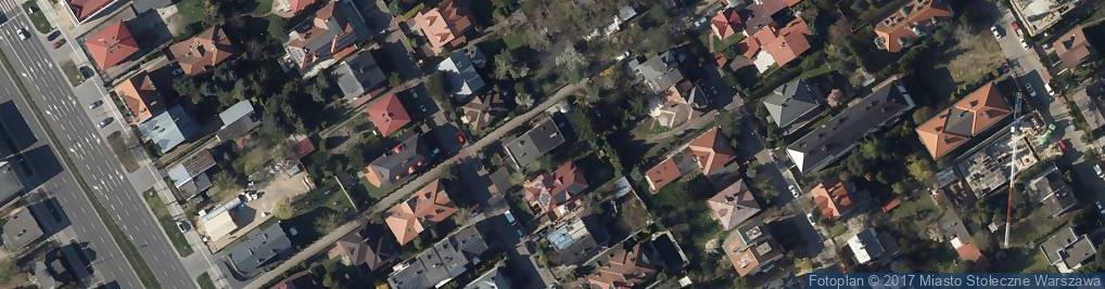 Zdjęcie satelitarne P P H U G G