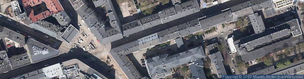Zdjęcie satelitarne Pabi Pawlukiewicz Krzysztof Bieniek Janusz