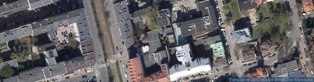 Zdjęcie satelitarne Paweł Kowal Jan Ołdakowski