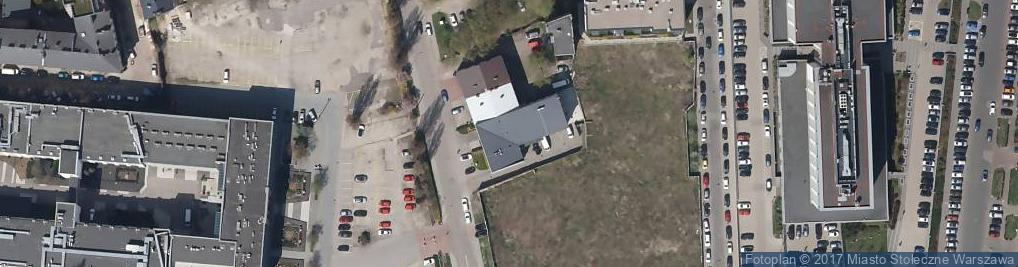 Zdjęcie satelitarne Paweł Wiśnicki Przedsiębiorstwo Produkcyjno-Handlowo-Usługowe - Kielecka Fabryka Mebli Paweł Wiśnicki