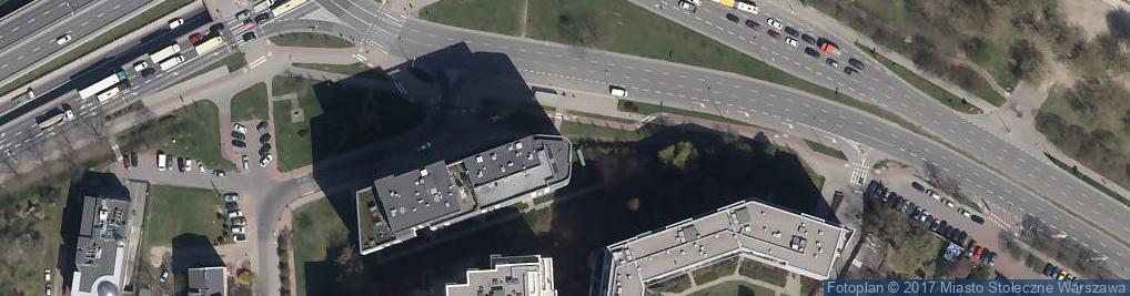 Zdjęcie satelitarne Pełnia Ośrodek Psychoterapii i Rozwoju Marta Jezierska