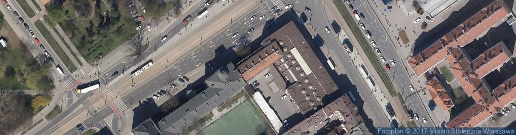 Zdjęcie satelitarne Perfectus
