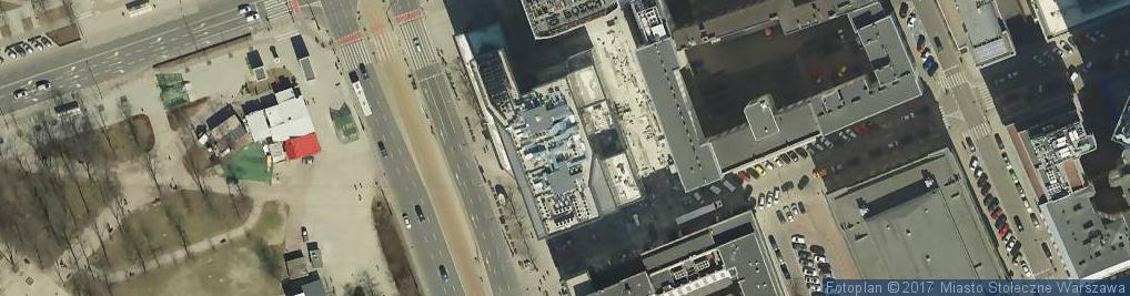 Zdjęcie satelitarne Perfumeria Julia