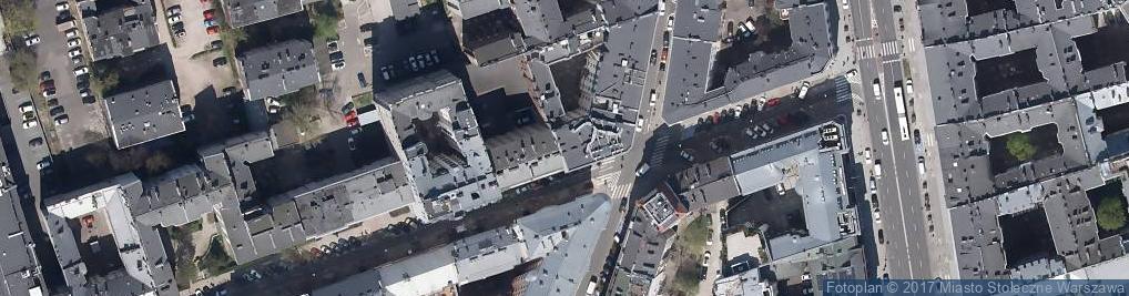 Zdjęcie satelitarne Pizzeria La Torre