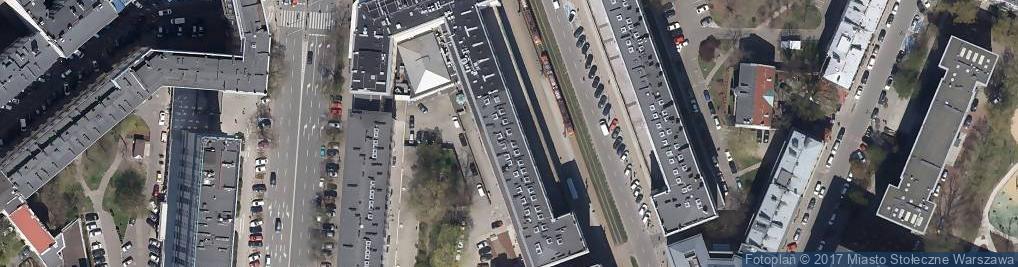 Zdjęcie satelitarne Pogo 2