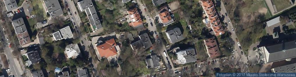 Zdjęcie satelitarne Pol Con
