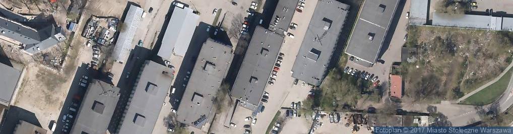 Zdjęcie satelitarne Polskie Przedsiębiorstwo Handlowe