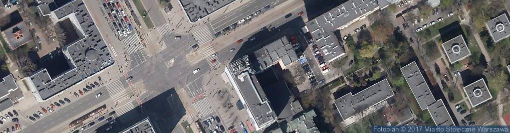 Zdjęcie satelitarne Polskie Stowarzyszenie Stypendystów Fulbrighta