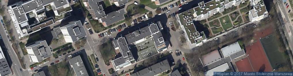 Zdjęcie satelitarne Professionails