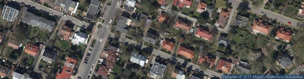 Zdjęcie satelitarne Progress Szczękulski Mariusz