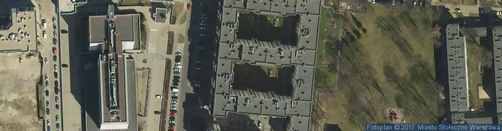 Zdjęcie satelitarne Prometeo