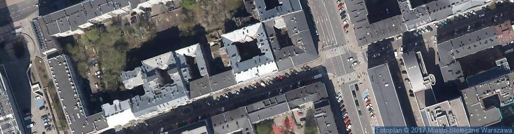 Zdjęcie satelitarne Prostar Holding