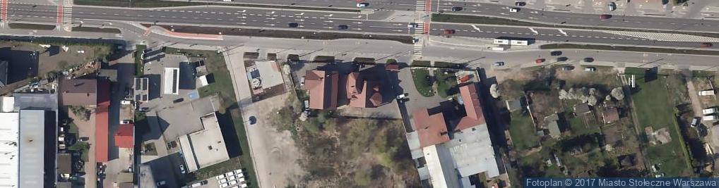 Zdjęcie satelitarne Qmate Bolesław Jasinowicz