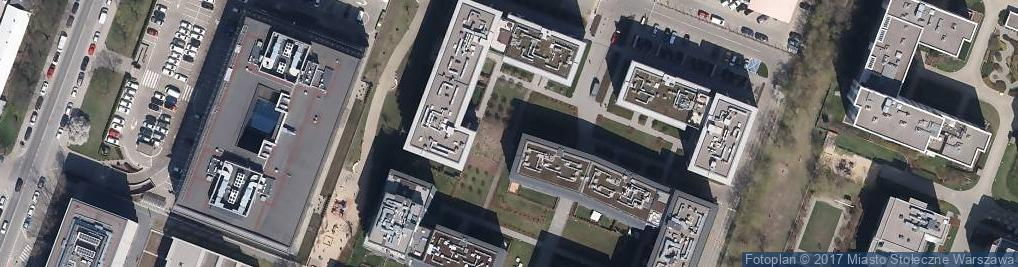 Zdjęcie satelitarne Radosław Pietrzkiewicz