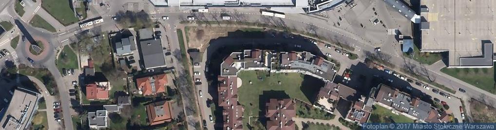 Zdjęcie satelitarne Ralphico
