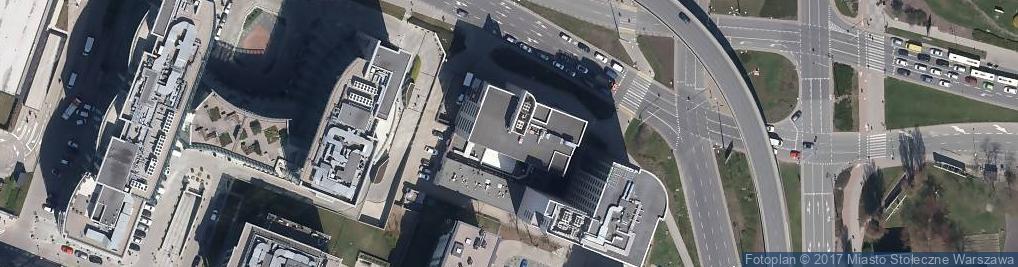 Zdjęcie satelitarne Rci Leasing Polska