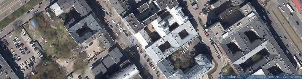 Zdjęcie satelitarne Rech Activ