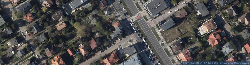 Zdjęcie satelitarne Redakcja Systemy Alarmowe
