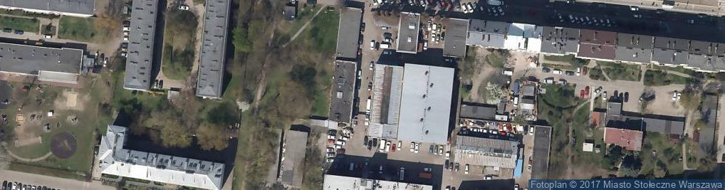 Zdjęcie satelitarne Reklamoovka