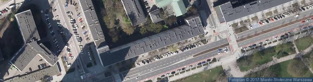 Zdjęcie satelitarne Restauracja Carpe Diem