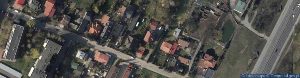 Zdjęcie satelitarne Robi Robert Bukowski