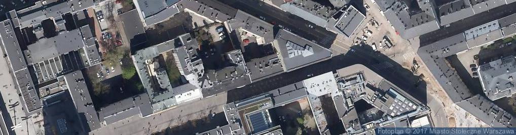 Zdjęcie satelitarne Rotor Club'' Sebastian Oleszczuk - Wspólnik Spółki Cywilnej