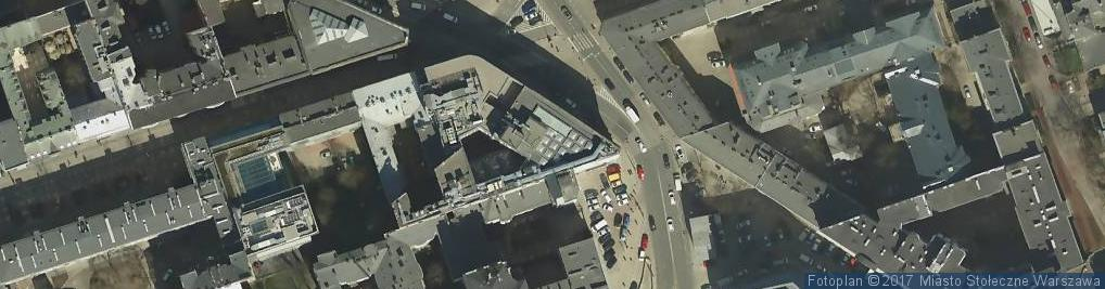 Zdjęcie satelitarne Sebastiano Leszek Kłonowski Anita Kłonowska