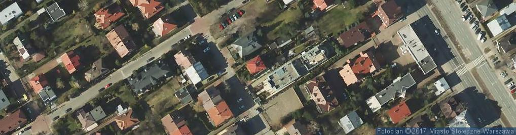 Zdjęcie satelitarne Setag