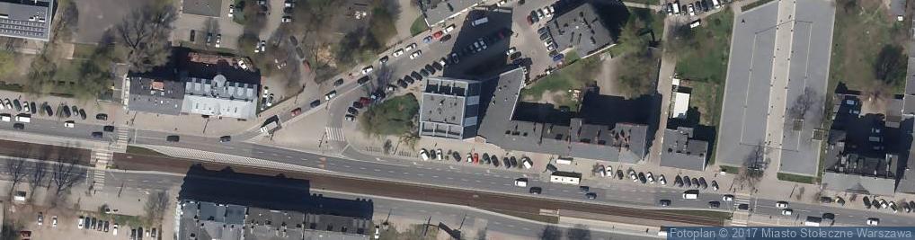 Zdjęcie satelitarne sieka.net Kamil Siewruk