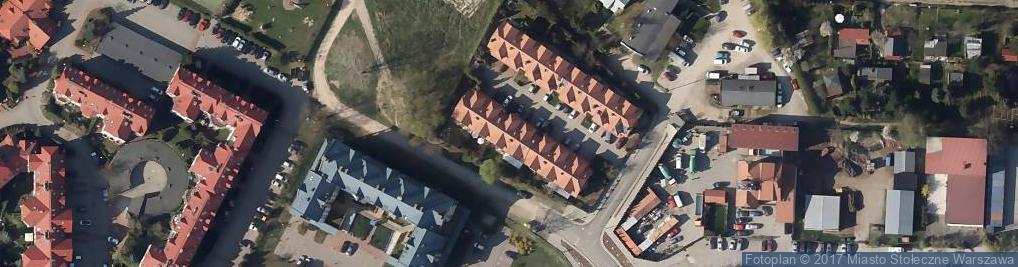 Zdjęcie satelitarne SierraTive Paweł Stachów