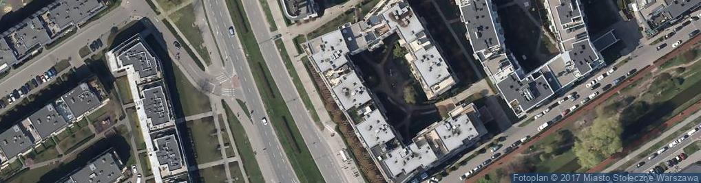 Zdjęcie satelitarne Soft Expert Grzegorz Graniczkowski